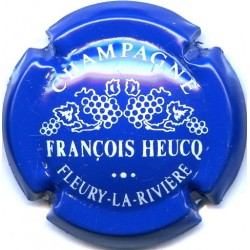 HEUCQ FRANCOIS 04 LOT N°5564