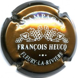 HEUCQ FRANCOIS 08 LOT N°13483