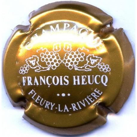 HEUCQ FRANCOIS 09 LOT N°13484