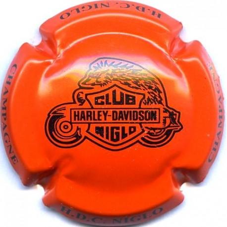 15 HARLEY DAVIDSON LOT N°13499