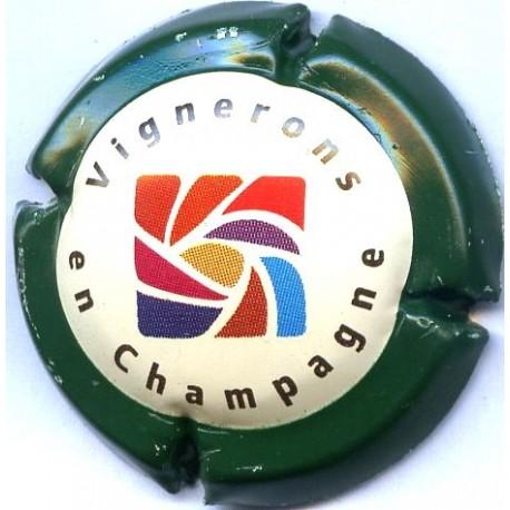 VIGNERONS EN CHAMPAGNE 05 LOT N°13510