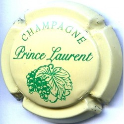 LAURENT PRINCE 02 LOT N°13519