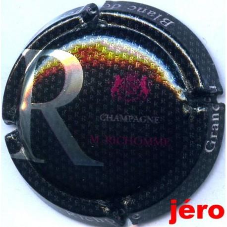 RICHOMME M 11a LOT N°13527