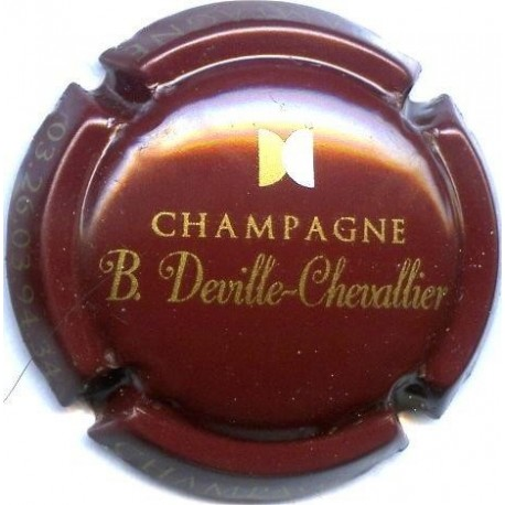 DEVILLE CHEVALLIER 18 LOT N°13577
