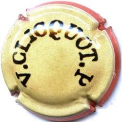 CLICQUOT 151 LOT N°13580