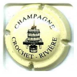 CROCHET RIVIERE01 LOT N°2295