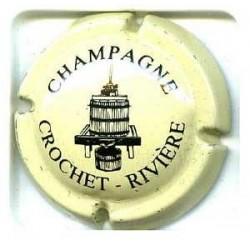 CROCHET RIVIERE01 LOT N°2295