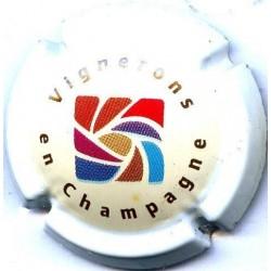VIGNERONS EN CHAMPAGNE 05 LOT N°13592