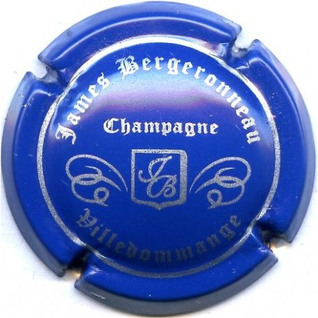 BERGERONNEAU JAMES 05d LOT N°13625