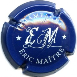 MAITRE ERIC 08 LOT N°13628