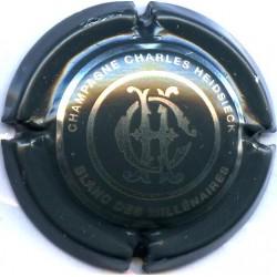 CHARLES HEIDSIECK 073 LOT N°13633