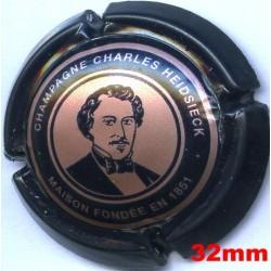 CHARLES HEIDSIECK 074 LOT N°12879