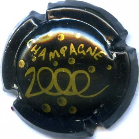 CHAMPAGNE 0621 LOT N°5221
