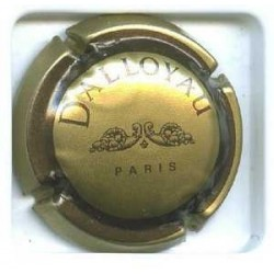 DALLOYAU LOT N°2309
