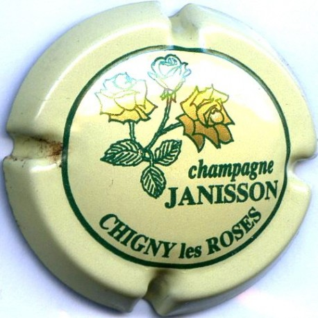 JANISSON 06 LOT N°13652