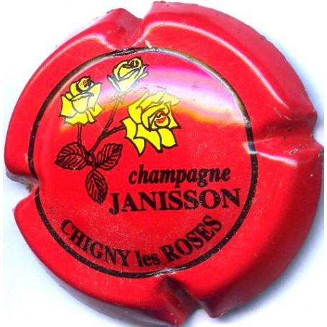 JANISSON 07 LOT N°2114