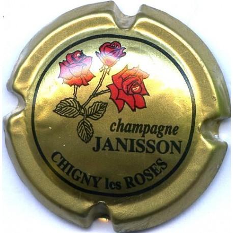 JANISSON 09 LOT N°2115