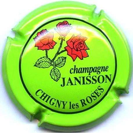 JANISSON 11 LOT N°0290