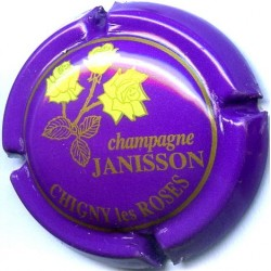 JANISSON 12 LOT N°1592