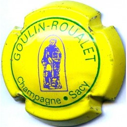 GOULIN ROUALET 03 LOT N°13656
