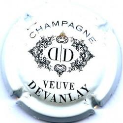 DEVANLAY Veuve 01 LOT N°13666