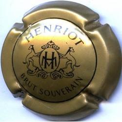 HENRIOT 50 LOT N°9115