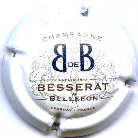 BESSERAT DE BELLEFON 37 LOT N°13680