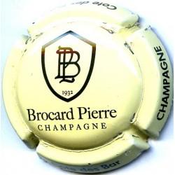 BROCARD PIERRE 03 LOT N°13696