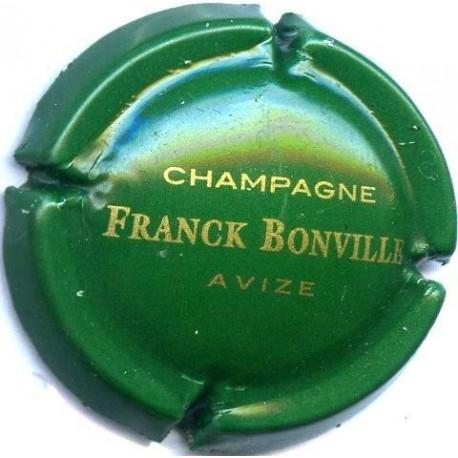 BONVILLE FRANCK 22c LOT N°13711