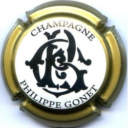GONET PHILIPPE 05e LOT N°13742