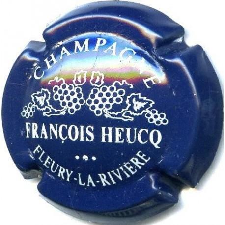 HEUCQ FRANCOIS 07 LOT N°13751