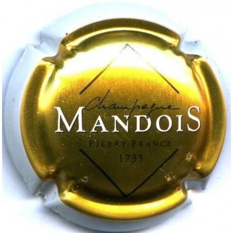 MANDOIS 01 LOT N°13766