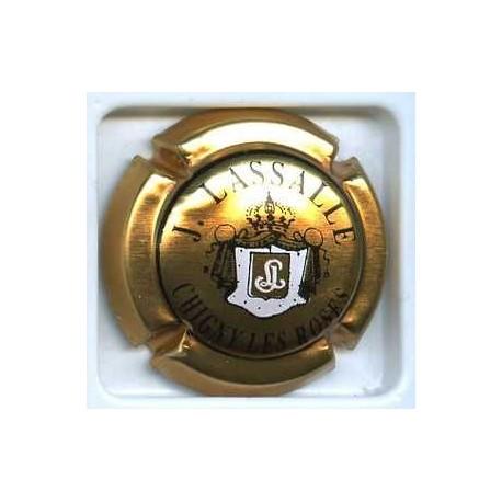 LASSALLE J.07 Lot N° 0326