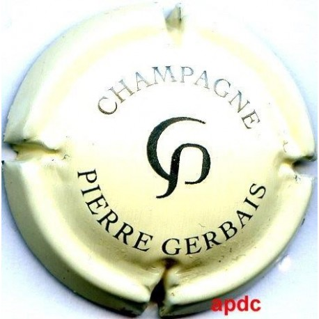 GERBAIS PIERRE 15 LOT N°13847