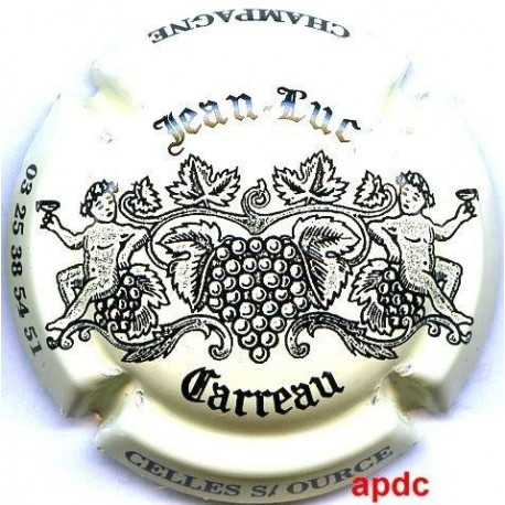 CARREAU J.L. 03 LOT N°13852