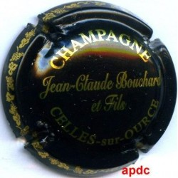 BOUCHARD J.C. 01 LOT N°13854