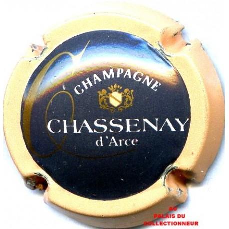 CHASSENAY D'ARCE 01 LOT N°1850