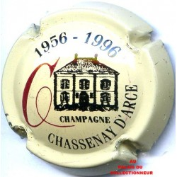 CHASSENAY D'ARCE 08 LOT N°1852