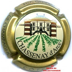 CHASSENAY D'ARCE 12 LOT N°1532