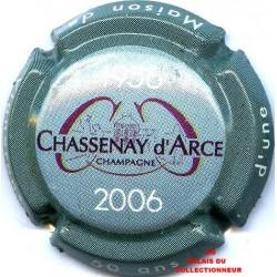 CHASSENAY D'ARCE 15 LOT N°6472