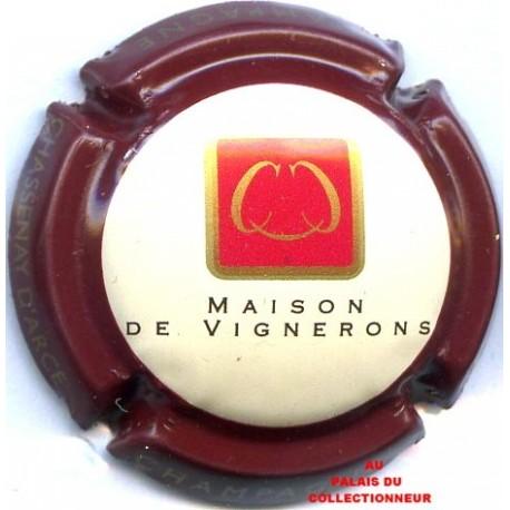 CHASSENAY D'ARCE 25 LOT N°13895