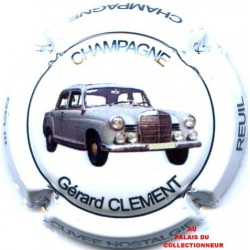 CLEMENT GERARD 039aa03 LOT N°13900