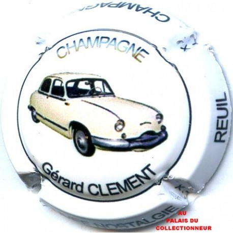 CLEMENT GERARD 039aa07 LOT N°13904
