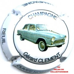 CLEMENT GERARD 039aa08 LOT N°13905