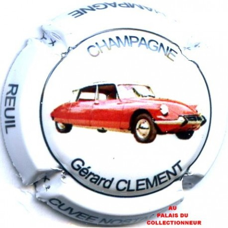 CLEMENT GERARD 039aa10 LOT N°13907