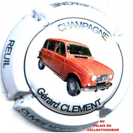 CLEMENT GERARD 039aa12 LOT N°13909