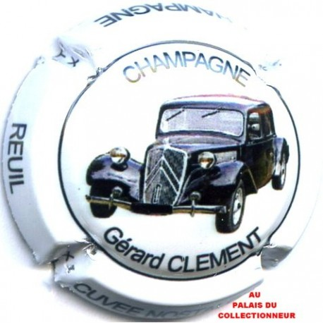 CLEMENT GERARD 039aa14 LOT N°13911