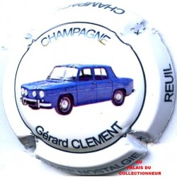CLEMENT GERARD 039aa15 LOT N°13912