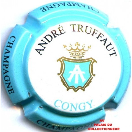 TRUFFAUT ANDRE 03a LOT N°13954