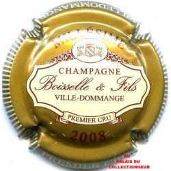 BOISSELLE & FILS 12c LOT N°13958